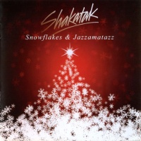 Snowflakes & Jazzamatazz: The Christmas Album