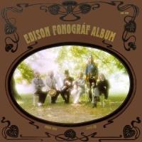 Edison Fonograf Album