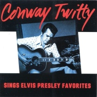 Sings Elvis Presley Favorites