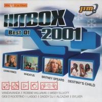 Best Of Hitbox 2001 - Vol.4 - Hits A La Chart