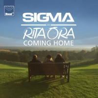 Coming Home - Remixes