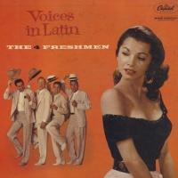 Voices In Latin & The Freshman Year