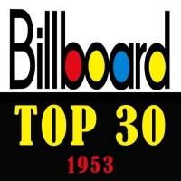 Billboard Top 30 1953