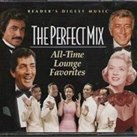 All-Time Lounge Favourites CD