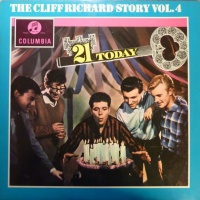 The Cliff Richard Story Vol. 4 - 21 Today