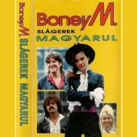 Boney M. Slagerek Magyarul