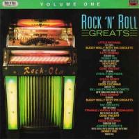 Rock 'N' Roll Greats Volume 1