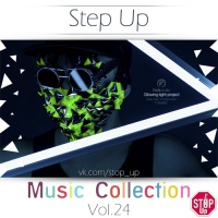 Step Up - Music Collection Vol.24