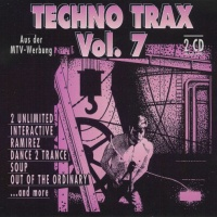 Techno Trax Vol. 7