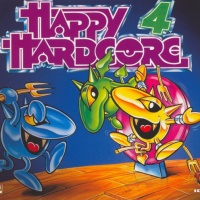 Happy Hardcore 4