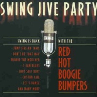 Swing Jive Party