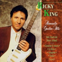 Romantic Guitar-Hits