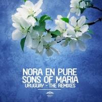 Uruguay - The Remixes - EP