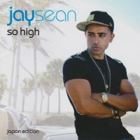 So High (Japan Edition)