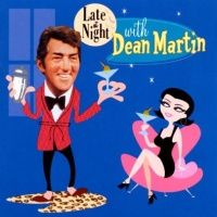 Late at Night With Dean Marti