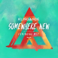 Somewhere New (Radio Edit) - Single