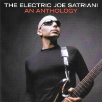 The Electric Joe Satriani (An Anthology)