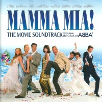 Mamma Mia! (The Movie Soundtrack Featuring The Songs Of ABBA)
