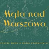 Mgla Nad Warszawa - Single