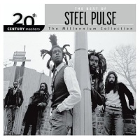 The Best Of Steel Pulse