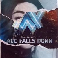 All Falls Down (DOPEDROP Remix) - Single