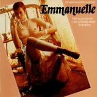 Emmanuelle - The Original Sound Track
