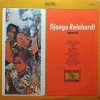 Django Reinhardt (Volume III)