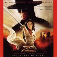 The Legend Of Zorro - Original Motion Picture Soundtrack