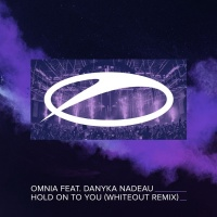 Hold On To You (Whiteout Extended Remix)