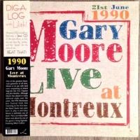 Live At Montreux 1990
