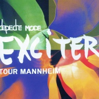 Exciter Tour Mannheim