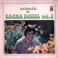 Les Titres d'Or de Sacha Distel vol. 2