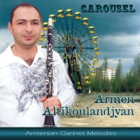 Clarinet Carousel