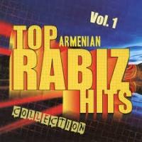 Armenian Top Hits 2007