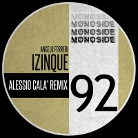 Izinque (Alessio Cala' Remix)