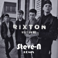 Steve-N Remixes