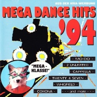 Mega Dance Hits '94