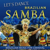 Let's Dance Samba