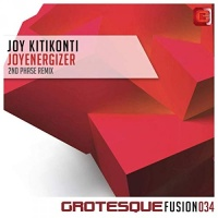 Joyenergizer Hour (Julio Crossover Bootleg)
