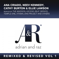 Remixed & Revised Vol 1