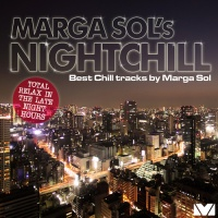 Marga Sol's NightChill (Jazz Up Chillout)