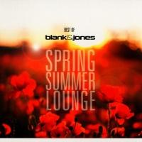 Spring Summer Lounge (Best Of Blank & Jones)