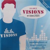 Visions / Midem 2005 Volume II