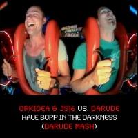 Hale Bopp In The Darkness (Darude Mash)