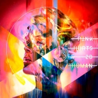 Hurts 2B Human (The Remixes) - EP