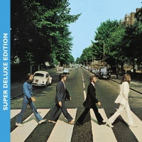 Abbey Road (Disc 2: Sessions) [Super Deluxe Edition]