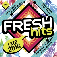 Fresh Hits Lato 2018