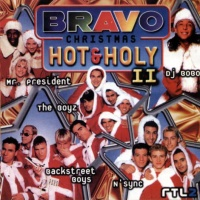 BRAVO Christmas Hot & Holy II