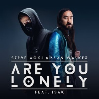 Are You Lonely - Single