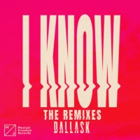 I Know. The Remixes